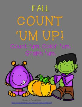 Fall Count 'Um Up