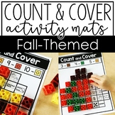 Fall Count and Cover Mats