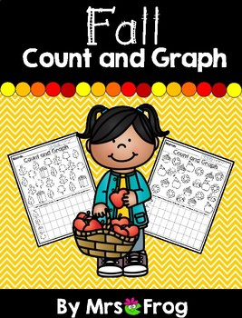Fall Count and Graph