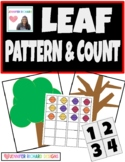 Fall Count and Pattern Activity