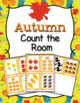 Fall Count the Room Bundle