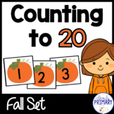 Numbers 1-20: Fall