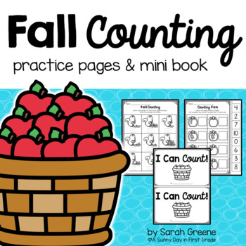 Fall Counting! (0-10)