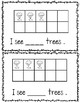 Fall Counting Book 1-10