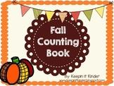 Fall Counting Reader