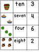 Fall Counting and Matching