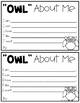Fall Craft and Informational Writing