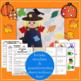 Fall Speech and Language Activities