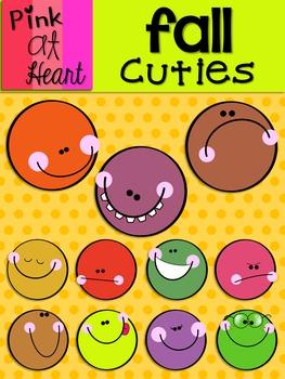 Fall Cuties