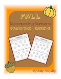 Fall Decomposing Numbers