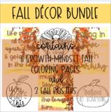 Fall Decor Bundle