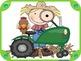 Farm Detective: Sight Words Edition