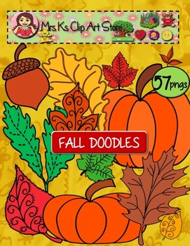 Fall Doddles