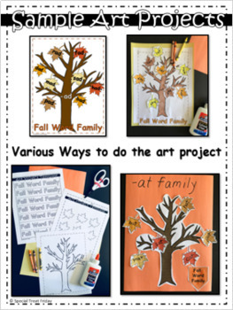Fall Art Projects For Grade 4