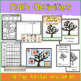 Fall Emergent Readers and Activities for all Young Students
