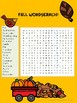 Fall Emotions, Grades 4-6