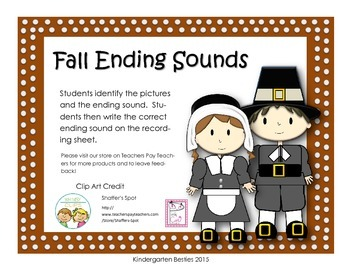 Fall Ending Sounds