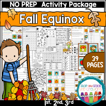 Fall Equinox - Traditions and Celebrations