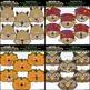 Fall Faces MEGA BUNDLE - $20 value