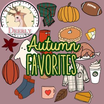 Autumn Favorites!