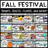 Fall Festival Event Bundle