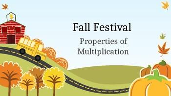Fall Festival Presentation