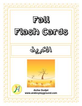 Fall Flashcards