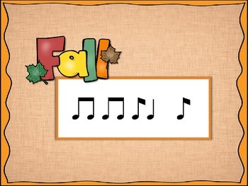 Fall Fling - Round 4 (Syncopa)