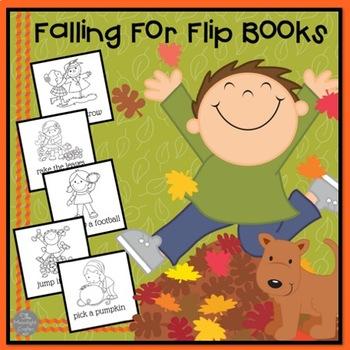 Fall Flip Books