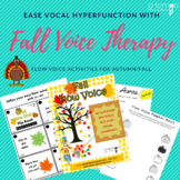 Fall Flow Voice