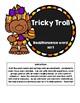 Fall Fluency {Games & Printables}