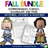 Fluency - Fall Bundle