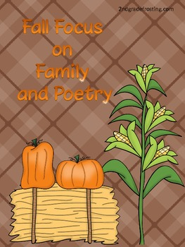 Fall Focus on Family Siblings Relationships and Poetry Tone
