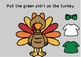Fall Following Directions Bundle   Speech-Language Therapy    Boom Cards