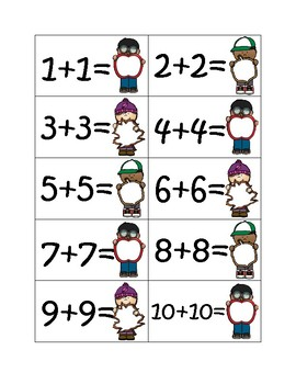 Fall For Math