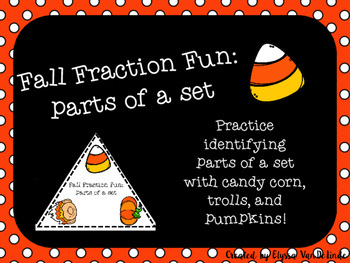 Fall Fraction Fun