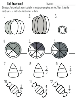 Fall Fractions