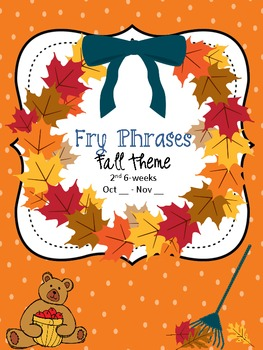 Fall Fry Phrases
