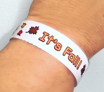 Fall Fun Bands