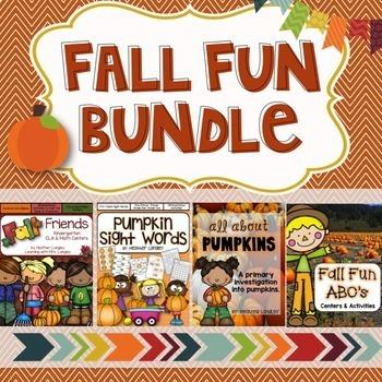 Fall Fun Bundle
