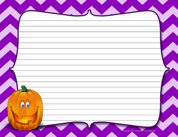 Fall Clipart and Digital Papers - Autumn, Halloween, Thanksgiving