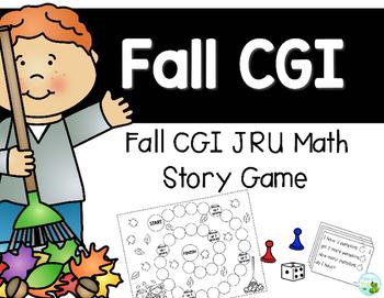 Fall Fun CGI Game