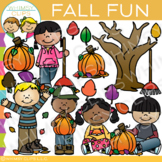 Fun Fall Clip Art