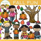 Fun Fall Clip Art