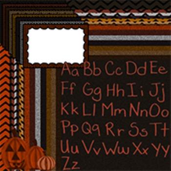 Fall Fun Clip Art  add on pack