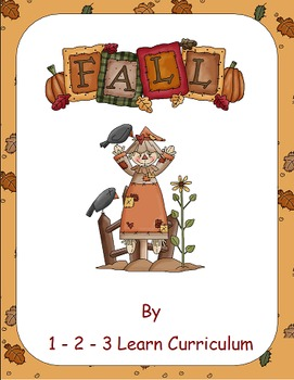 Fall Fun Items and Activities