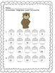 Fall Fun Language Arts and Math Worksheets/Sub Fillers