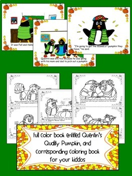Halloween Activities Literacy and Science Pack