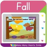 Editable Fall Clickable Pdfs MHS4