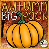 Autumn BIG Pack Grades 1-2